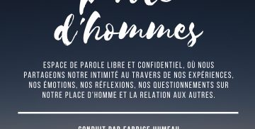 Groupe de Paroles d'Hommes à Avignon